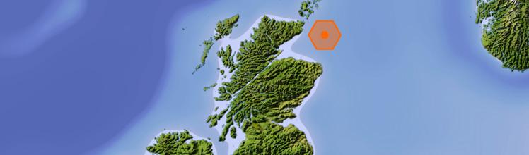 UK North Sea (P2278)