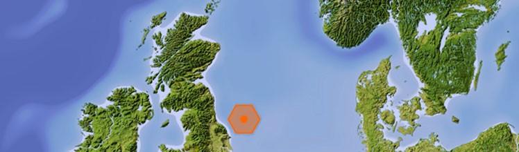 UK N Sea (P2248/P2252)